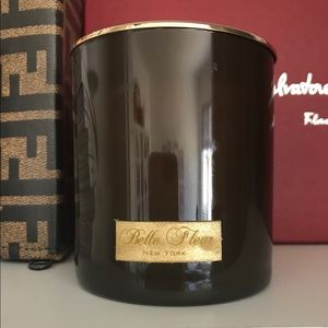Belle Fleur Mimosa Magnifica Luxury Candle